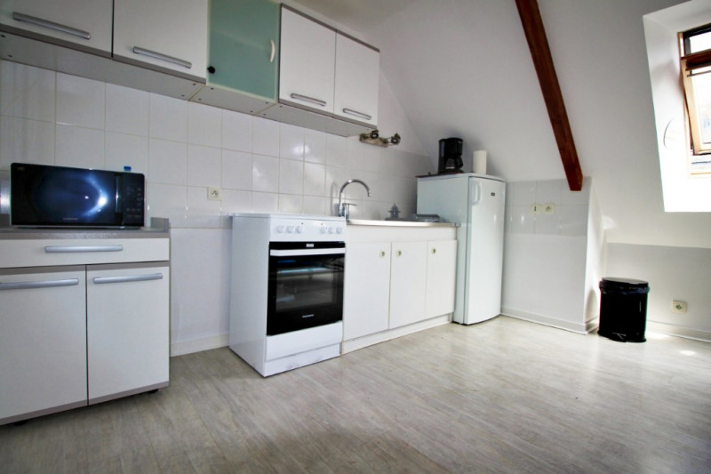Rental apartment Lorient 800€ CC - Picture 2