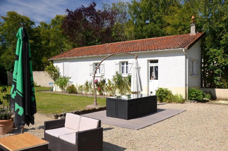 Sale house / villa Bois le roi 560000€ - Picture 10