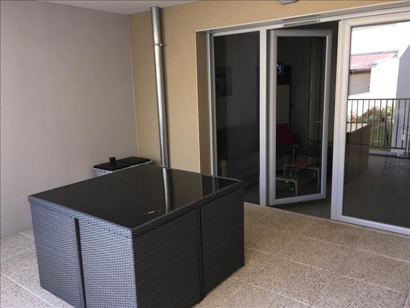 Verkoop  appartement Genas 320000€ - Foto 6