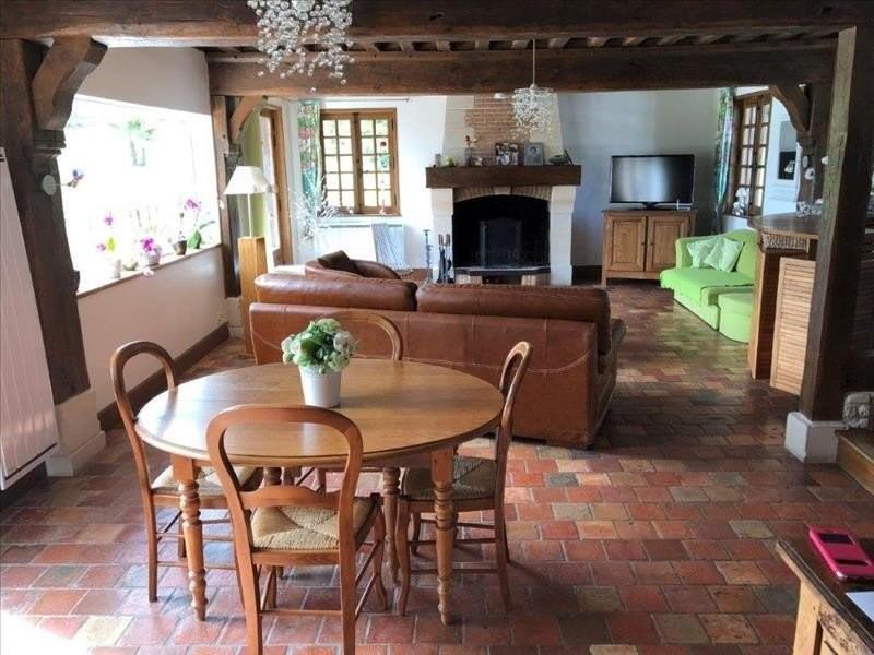 Sale house / villa St martin de la lieue 525000€ - Picture 8