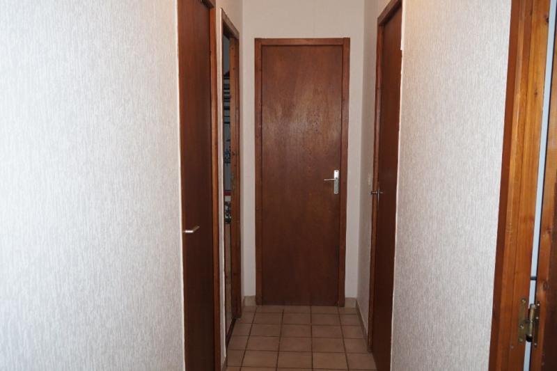 Sale house / villa Chanas 209000€ - Picture 9