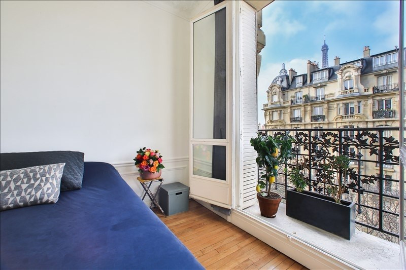 Location appartement Paris 7ème 6 900€ CC - Photo 6