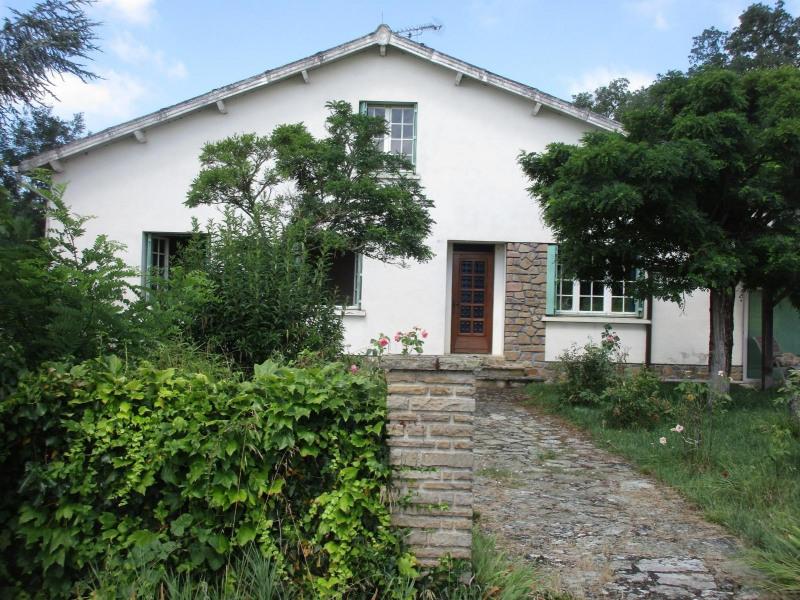 Verkoop  huis Carlus 193800€ - Foto 1