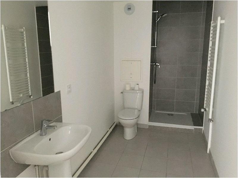 Rental apartment Quincy sous senart 672€ CC - Picture 4