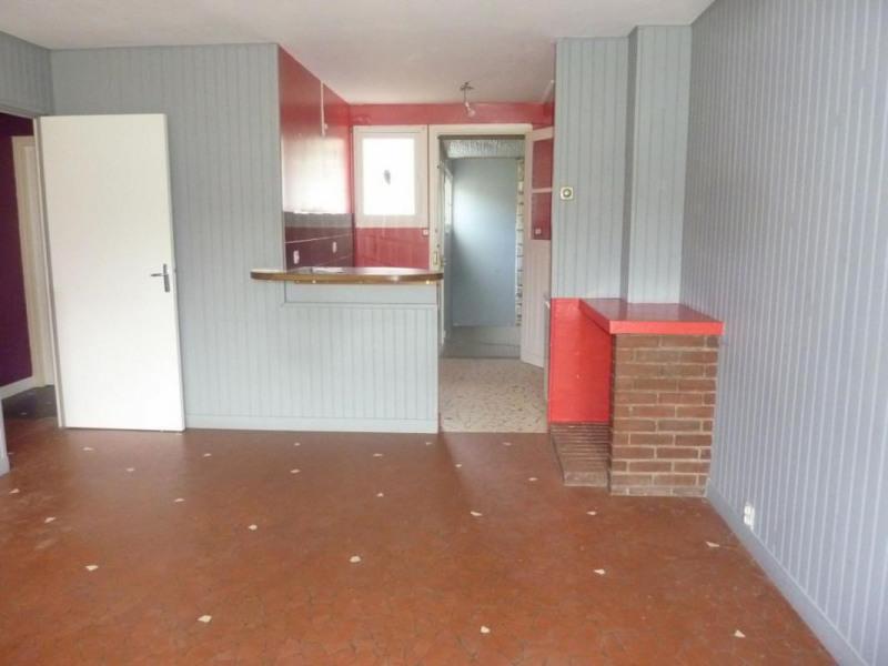 Sale house / villa Lisieux 107000€ - Picture 2