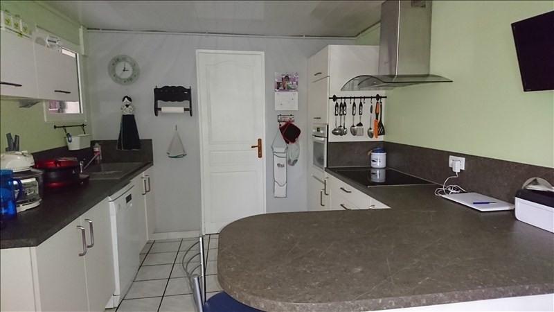 Sale house / villa Amfreville la mi voie 157000€ - Picture 3