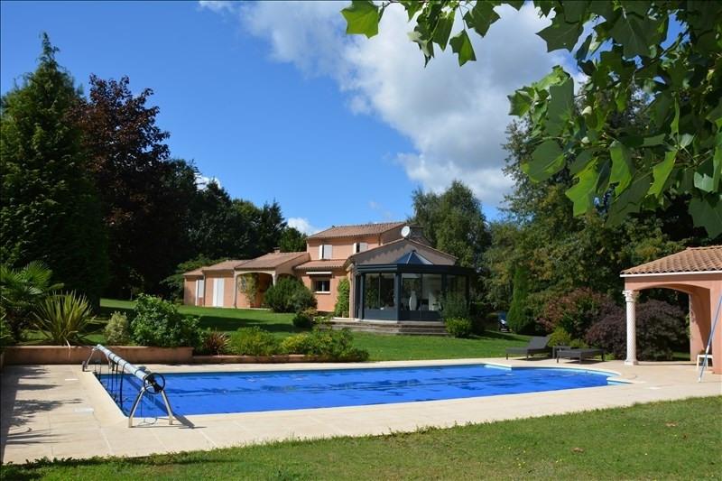 Deluxe sale house / villa Proche de st amans soult 348000€ - Picture 1