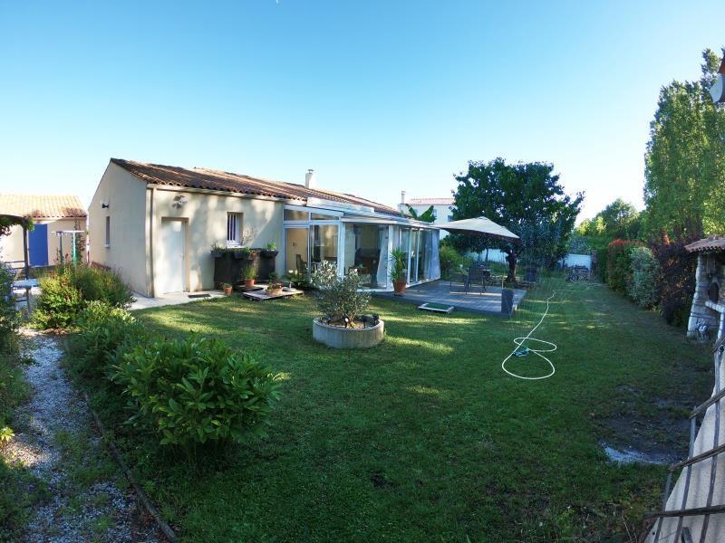 Maison le château d oleron - 4 pièce (s) - 145.5 m²