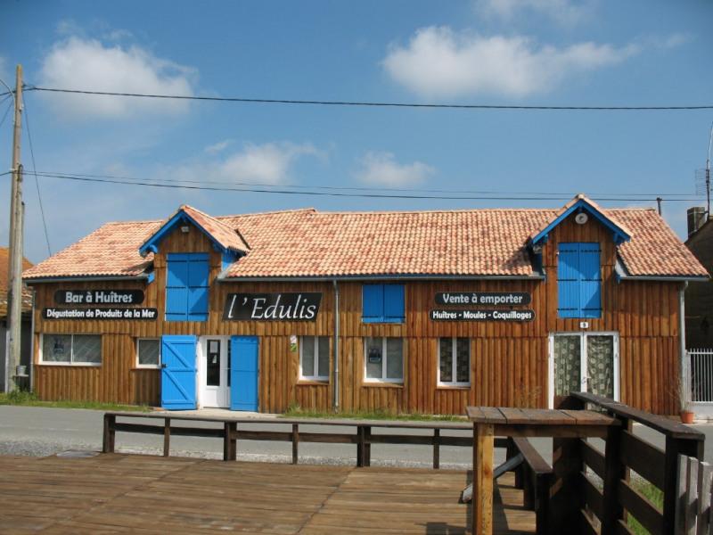 Très belle cabane ostréicole