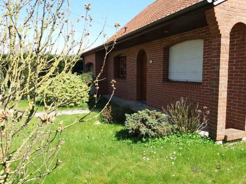 Sale house / villa Helesmes 210000€ - Picture 2