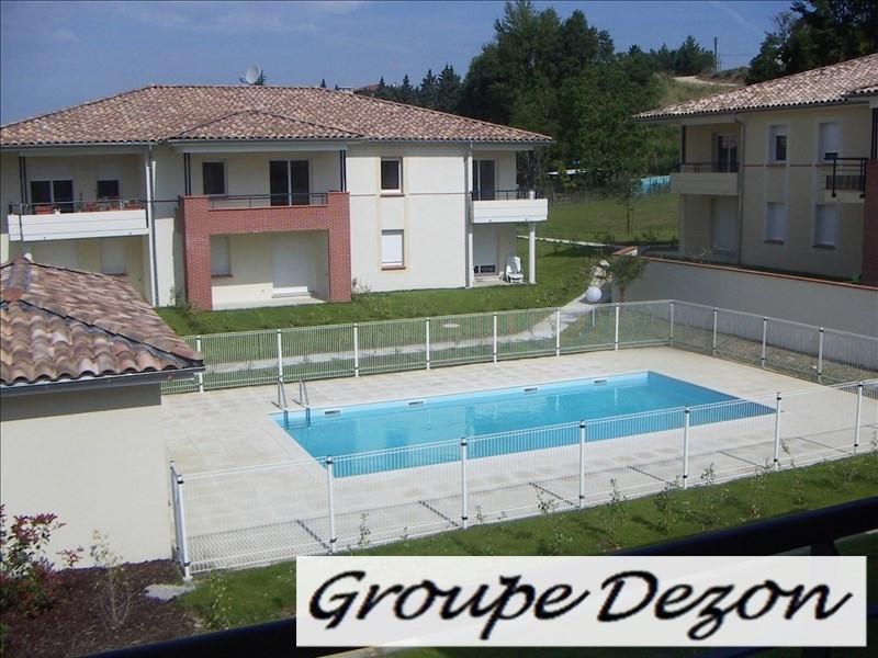 Vente appartement Castelnau d'estretefonds 77000€ - Photo 8