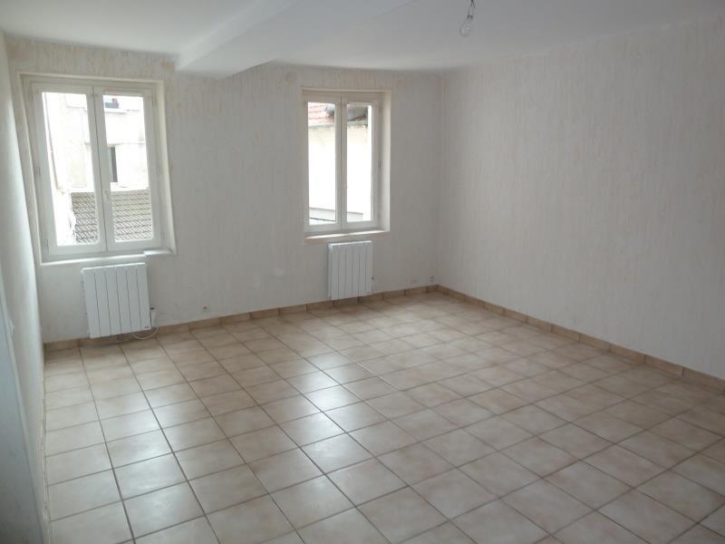Location appartement Chanteloup les vignes 990€ CC - Photo 1