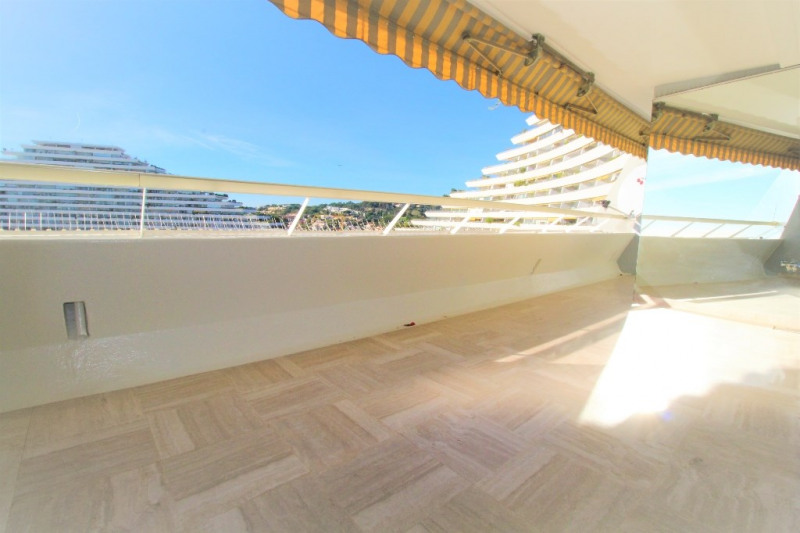 Vente de prestige appartement Villeneuve loubet 675 000€ - Photo 3