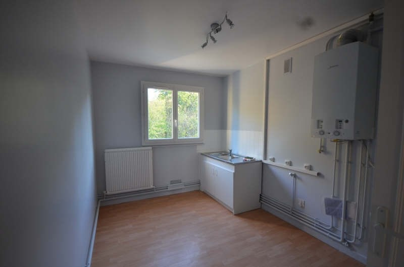 Location appartement Bois d'arcy 745€ CC - Photo 3