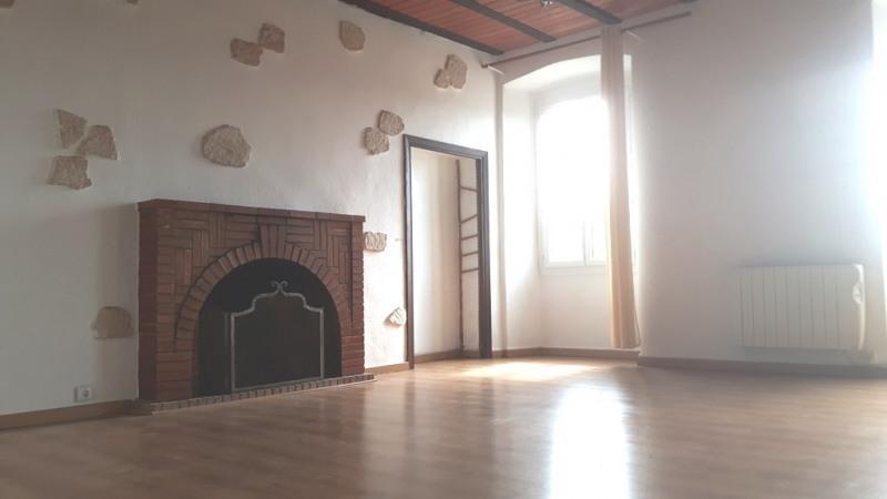 Sale apartment Albitreccia 170000€ - Picture 5