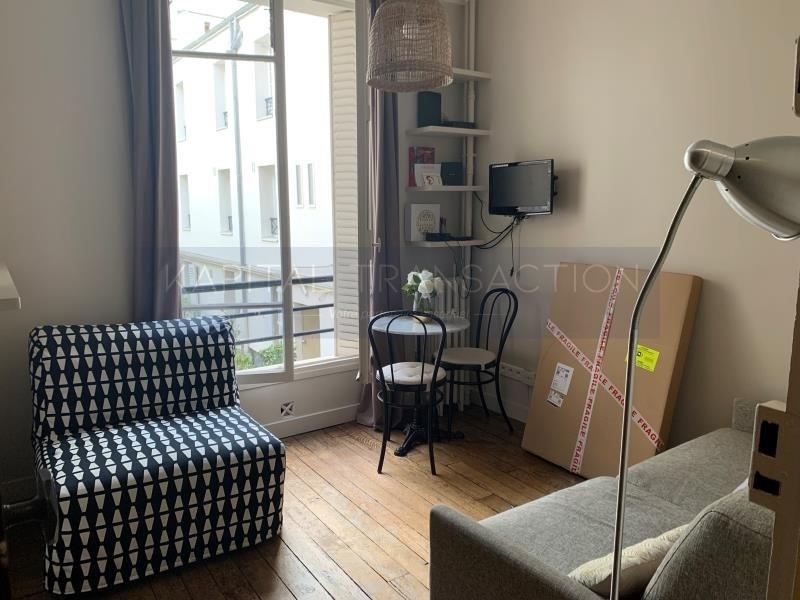 Vente appartement Paris 15ème 215000€ - Photo 4