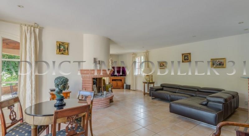 Vente de prestige maison / villa Rouffiac-tolosan 795000€ - Photo 5