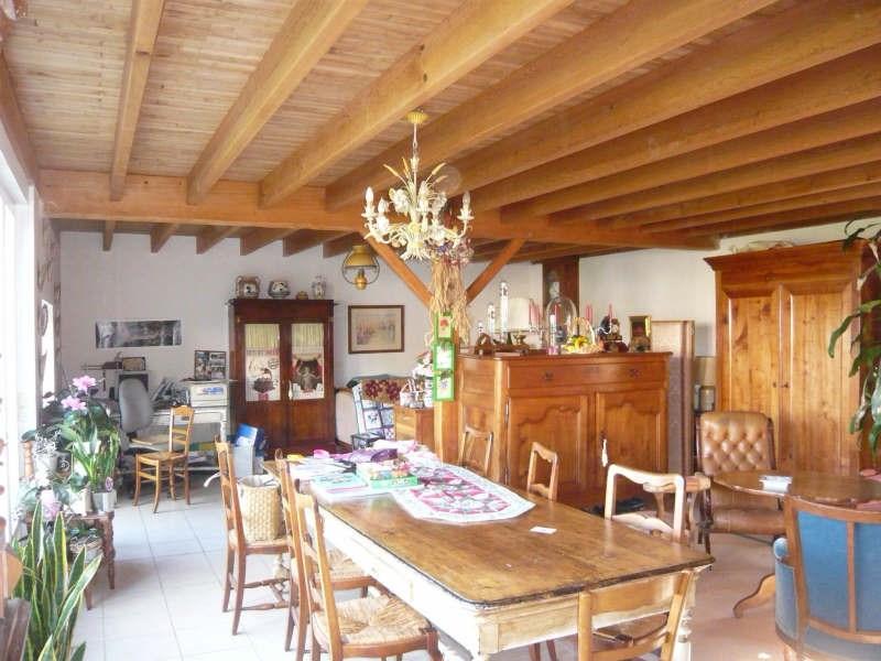 Vente maison / villa Chey 208000€ - Photo 2