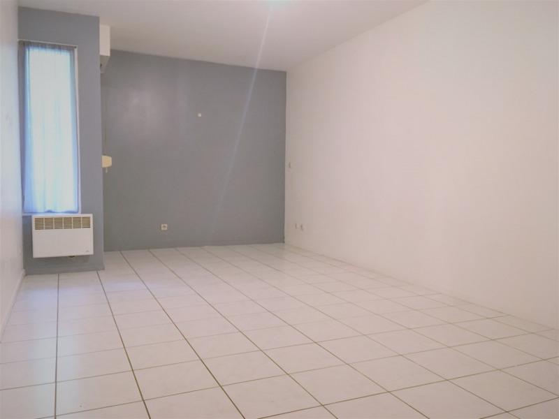 Rental apartment Méry-sur-oise 510€ CC - Picture 2
