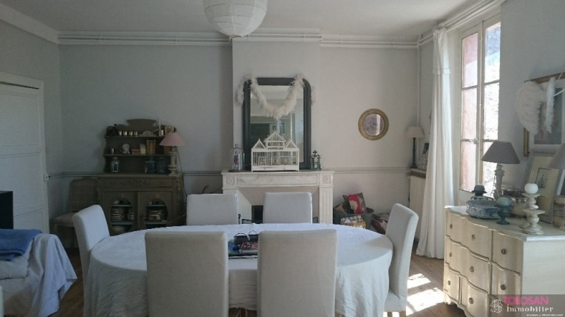 Vente maison / villa Ayguesvives 359000€ - Photo 2