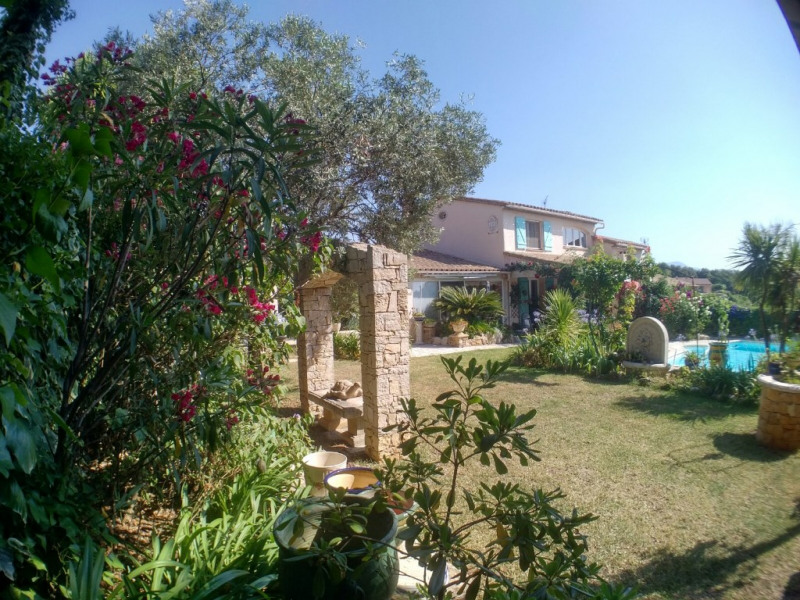 Deluxe sale house / villa St paul de vence 699 000€ - Picture 2