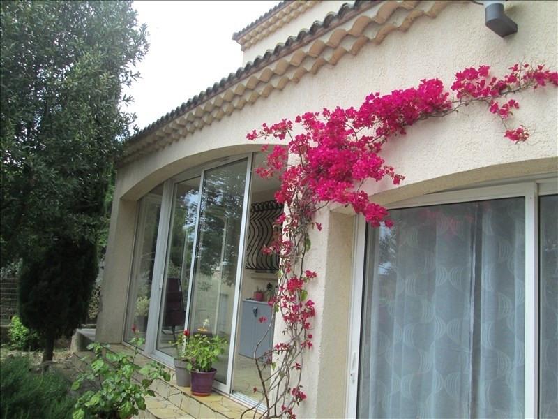 Sale house / villa Sete 480000€ - Picture 1
