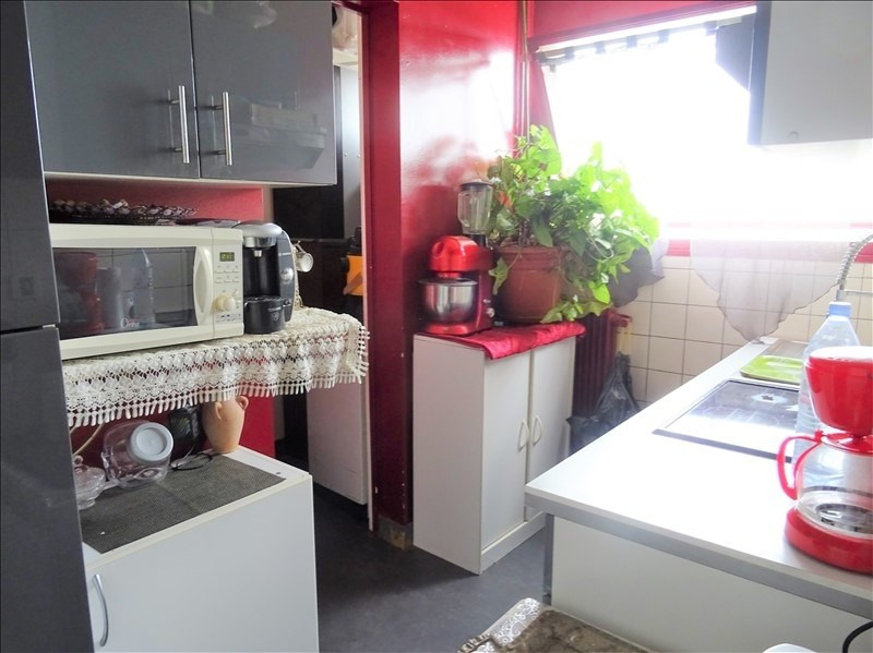 Sale apartment Chatillon 249000€ - Picture 4
