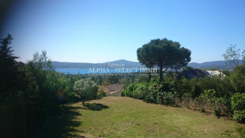 Vente de prestige maison / villa Grimaud 1290000€ - Photo 3