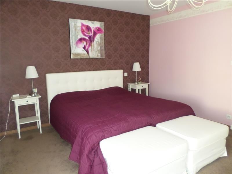 Sale house / villa Proche lac genin 399000€ - Picture 6