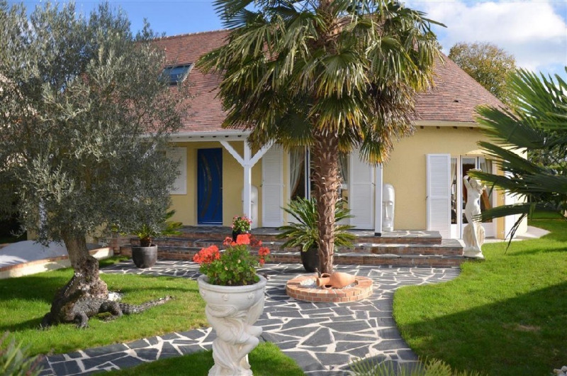 Sale house / villa Sivry courtry 525 000€ - Picture 1