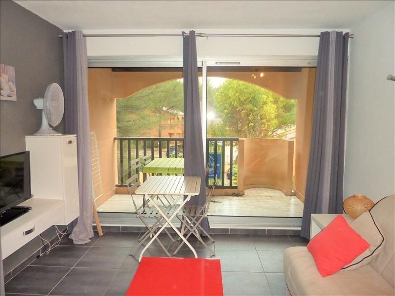 Vente appartement Sanary sur mer 120000€ - Photo 1