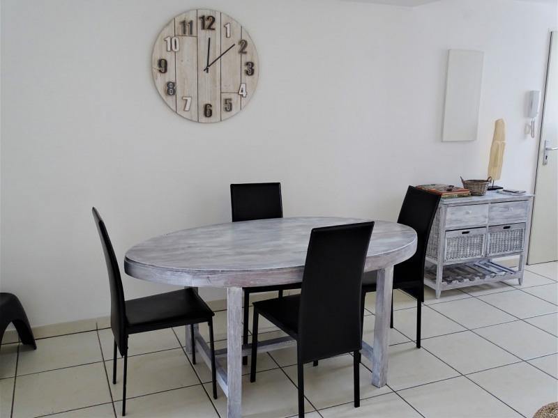 Vermietung von ferienwohnung wohnung Saint gilles 340€ - Fotografie 8