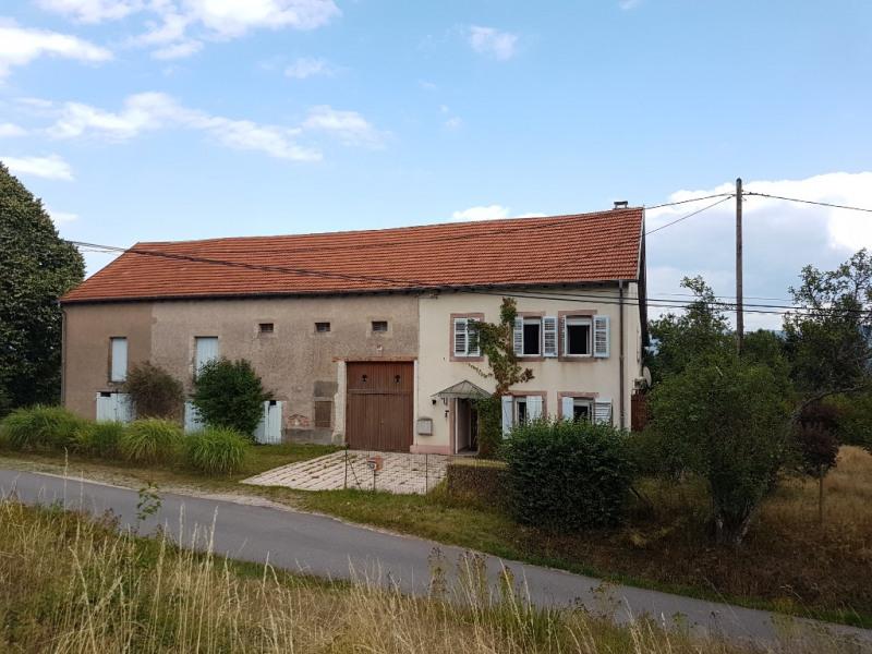 Sale house / villa Saulcy sur meurthe 149900€ - Picture 1