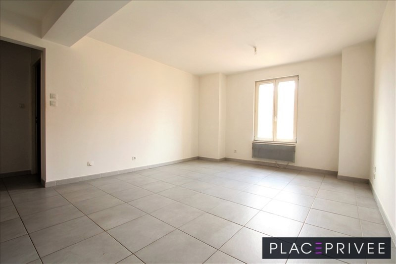 Rental apartment Fleville devant nancy 610€ CC - Picture 1