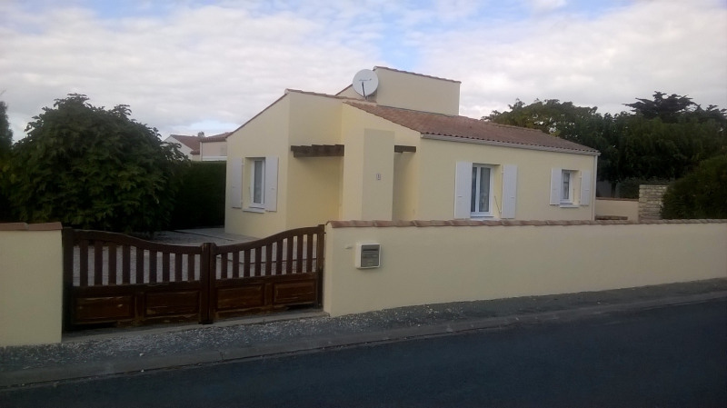 Vente maison / villa Saint denis d'oleron 204 800€ - Photo 2