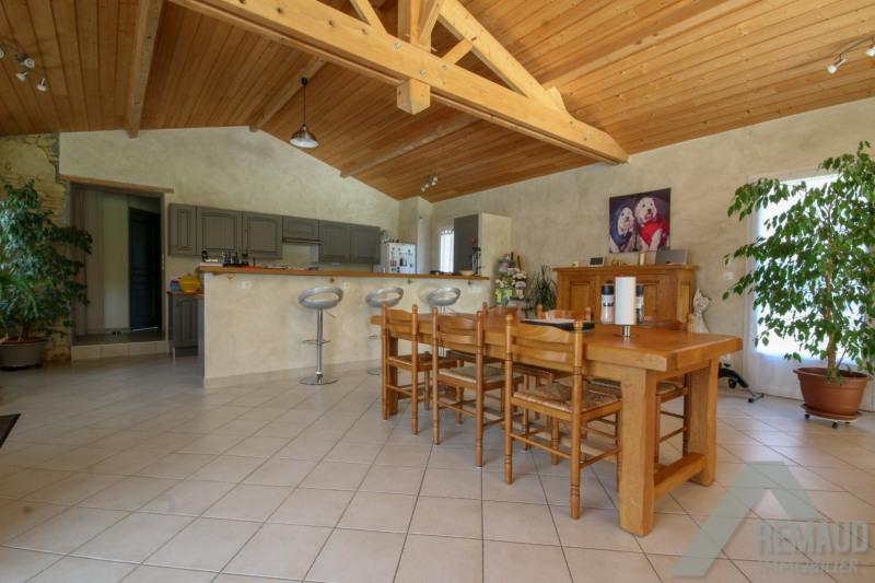 Sale house / villa Fresnay en retz 397940€ - Picture 4