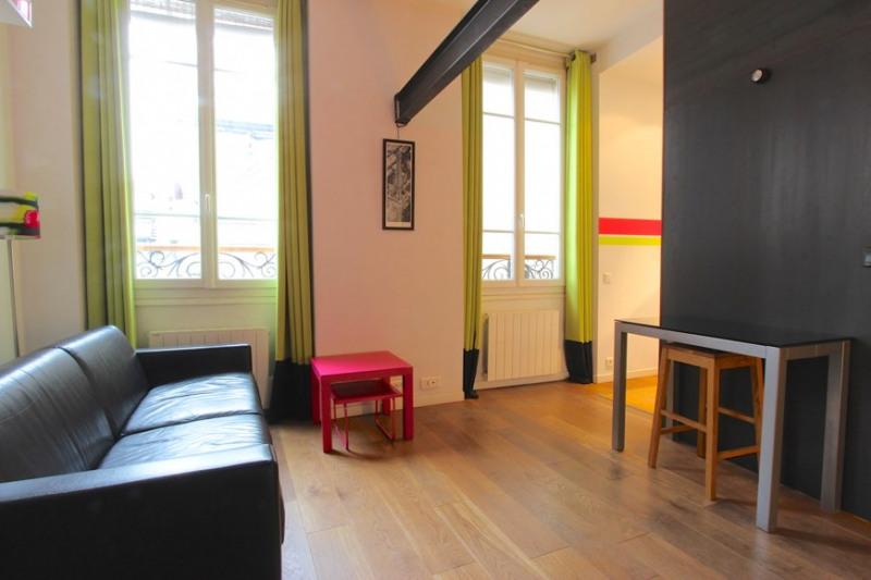Vente appartement Paris 4ème 298000€ - Photo 4