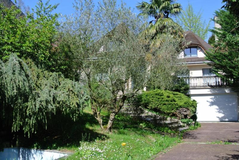 Vente maison / villa Le raincy 970000€ - Photo 3