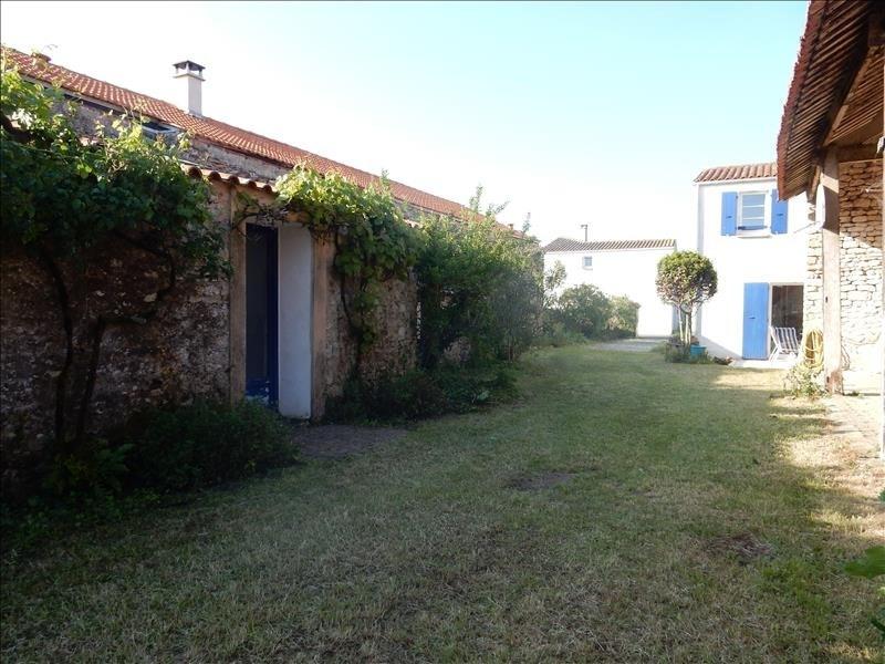 Vente maison / villa St georges d'oleron 416000€ - Photo 4