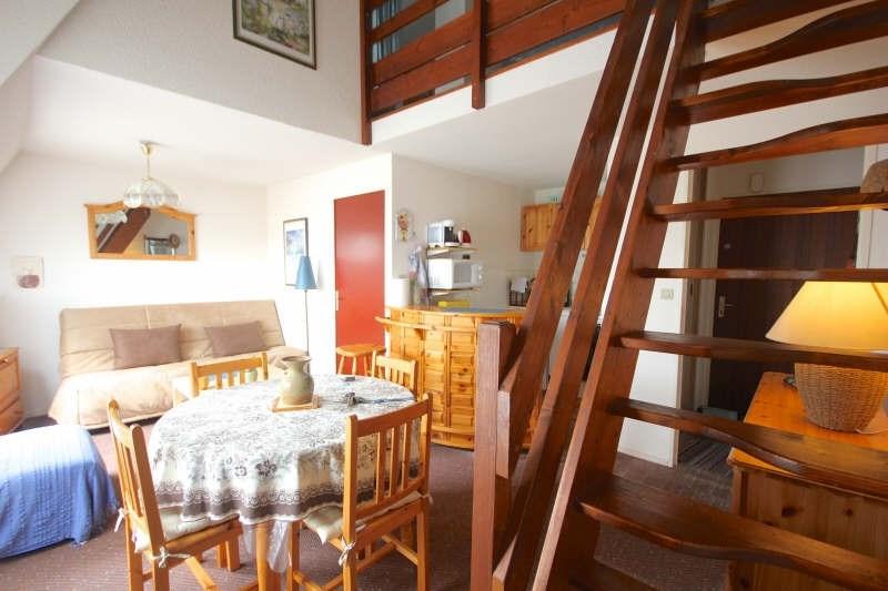 Sale apartment Villers sur mer 108000€ - Picture 1