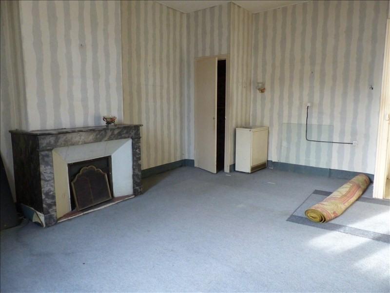 Sale apartment Beziers 98000€ - Picture 2