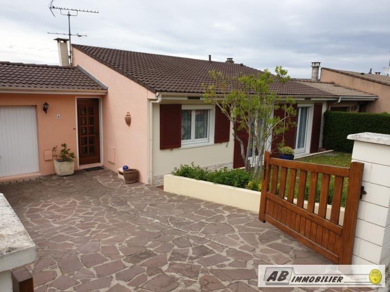 Vente maison / villa Mantes la ville 219000€ - Photo 1