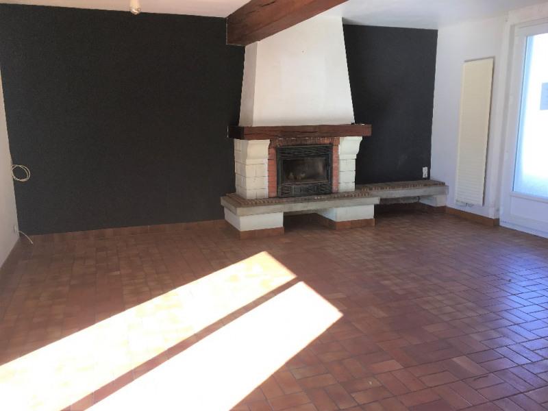 Vente maison / villa Senonnes 66000€ - Photo 2