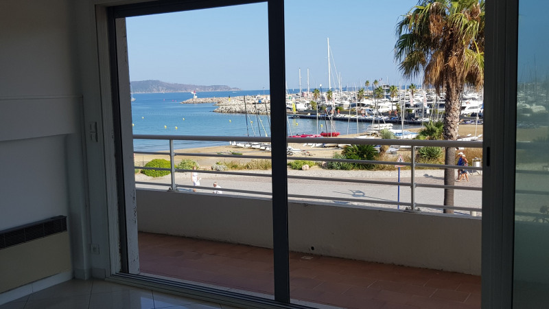 Rental apartment Cavalaire-sur-mer 1 858€ CC - Picture 14