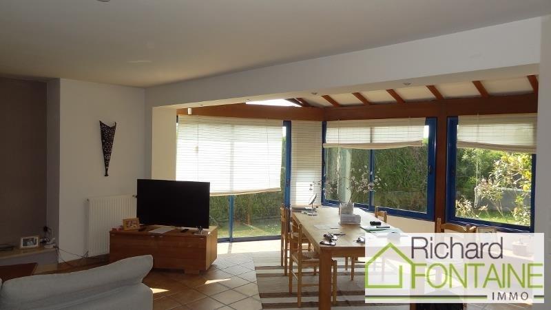 Vente maison / villa Chartres de bretagne 289800€ - Photo 3