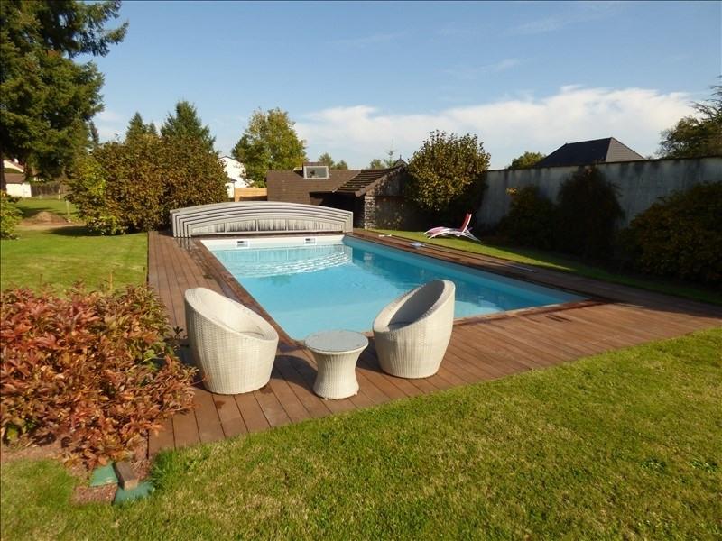 Venta  casa Bressolles 288000€ - Fotografía 2