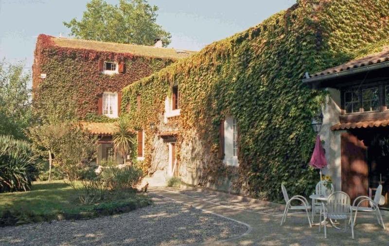 Vente maison / villa Fanjeaux 446000€ - Photo 2