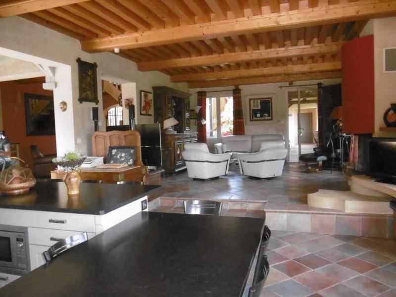 Vente de prestige maison / villa Châtillon-sur-chalaronne 849000€ - Photo 2