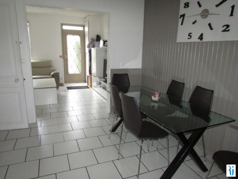 Sale house / villa Le houlme 146 000€ - Picture 1