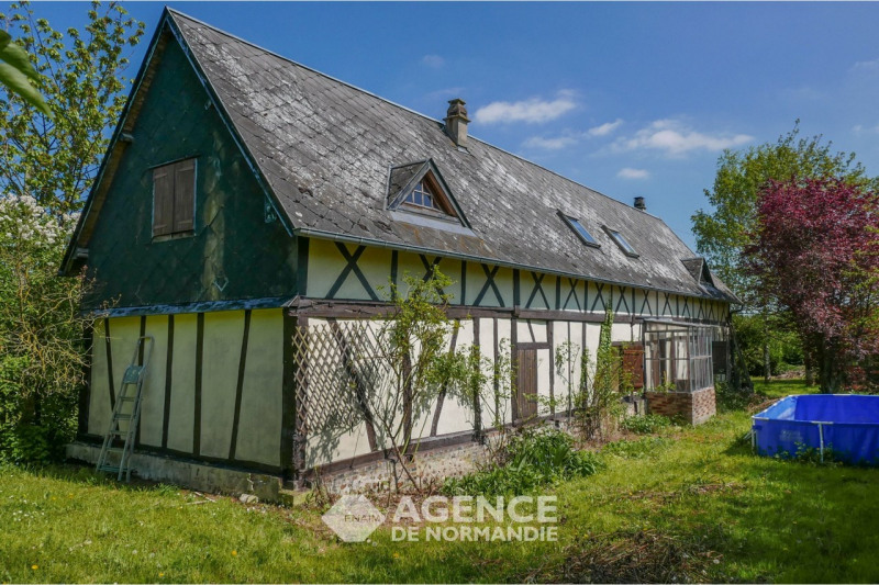 Vente maison / villa Montreuil-l'argillé 105000€ - Photo 8